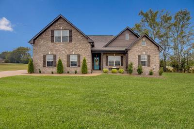 Lebanon Single Family Home For Sale: 1414 Wade Hampton Dr