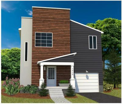 Nashville Single Family Home For Sale: 2812 Torbett St