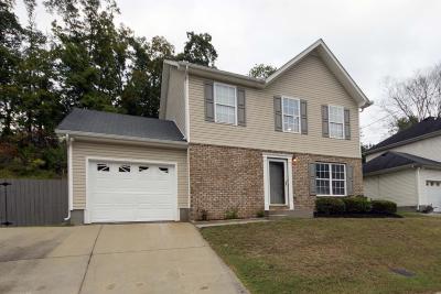 Antioch  Single Family Home For Sale: 780 Dover Glen Dr