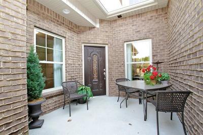 Gallatin Single Family Home For Sale: 2028 Westburn Pvt Lane, Lot #33