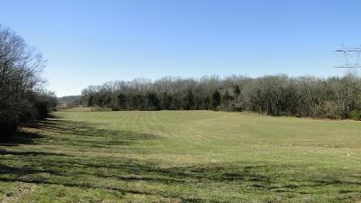 Spring Hill  Residential Lots & Land For Sale: 1 Ash Hill Rd