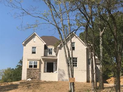 Nolensville Single Family Home For Sale: 216 Belvedere Circle