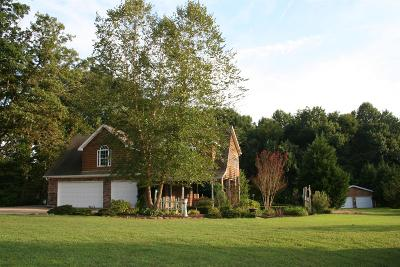 Portland Single Family Home Under Contract - Showing: 1354 Fowler Ford Rd