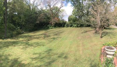 Nashville Residential Lots & Land For Sale: 3325 Dumas Dr