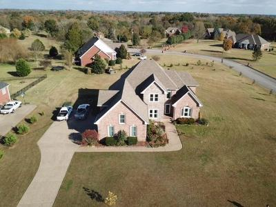 Mount Juliet Single Family Home For Sale: 1571 Guill Rd