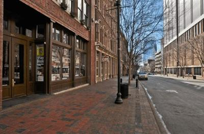 Nashville Condo/Townhouse Under Contract - Showing: 178 2nd Ave. N. Apt 101 #101