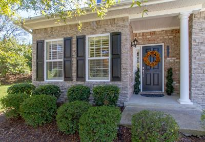 Brentwood Condo/Townhouse For Sale: 921 Catlow Ct
