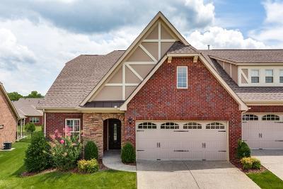 Gallatin Single Family Home For Sale: 1040 Prestwick Ln