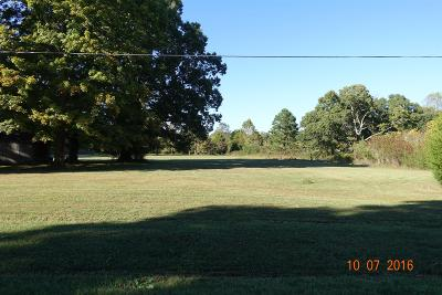 Franklin Residential Lots & Land For Sale: 5575 Hargrove Rd