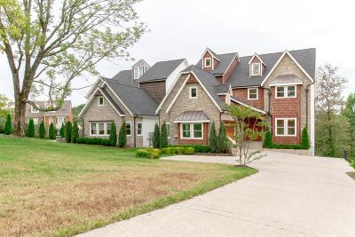 Green Hills Single Family Home For Sale: 209 La Vista Dr