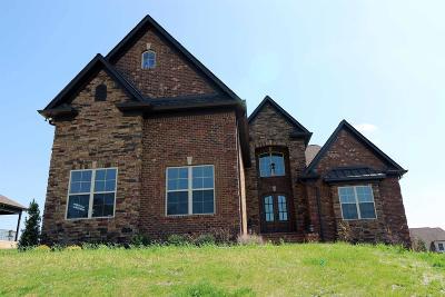Mount Juliet Single Family Home For Sale: 14 Beechwood Court
