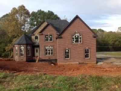 Springfield Single Family Home Under Contract - Showing: 4009 Karas Way