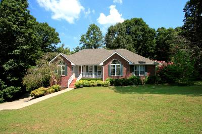 Pegram Single Family Home For Sale: 4456 Pine Dr