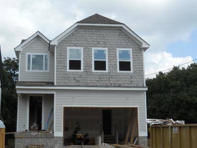 Brentwood, Franklin, Nashville, Nolensville, Old Hickory, Whites Creek, Burns, Charlotte, Dickson Single Family Home For Sale: 672 A Westboro Dr