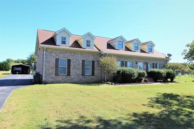 Mount Juliet Single Family Home For Sale: 505 Amber Dr
