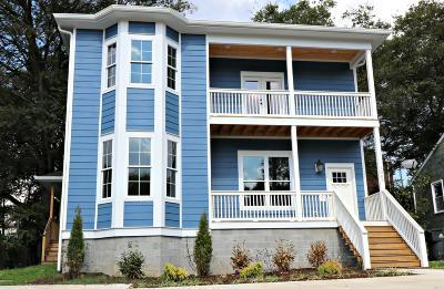 Brentwood, Franklin, Nashville, Nolensville, Old Hickory, Whites Creek, Burns, Charlotte, Dickson Single Family Home For Sale: 1007 Dew St
