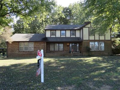 Hermitage Single Family Home Under Contract - Showing: 4005 Lake Pkwy