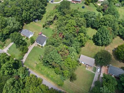 Clarksville Residential Lots & Land For Sale: 245 Jeffery Dr