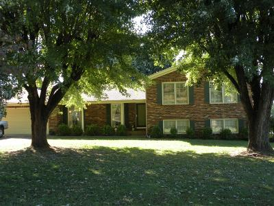 Single Family Home For Sale: 109 Riggs Ave