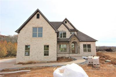 Wilson County Single Family Home For Sale: 104 Brixton Ridge #2