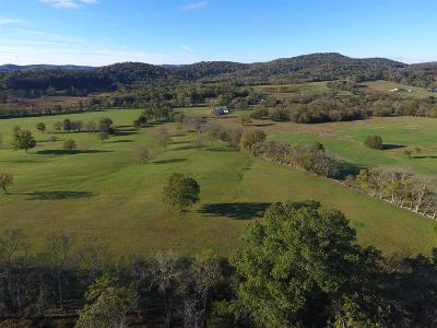Auburntown Residential Lots & Land For Sale: 786 Kennedy Creek Rd