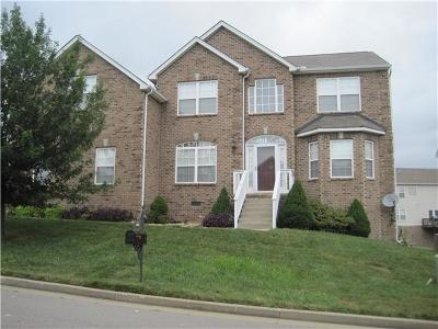 Antioch Single Family Home Under Contract - Showing: 3401 Bent Wood Cv