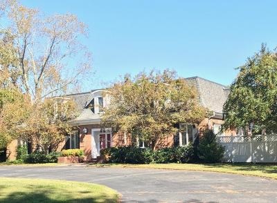 Cookeville Single Family Home For Sale: 615 N. Ferguson Ave.