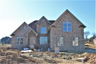 Wilson County Single Family Home For Sale: 138 Springfield Dr. #138