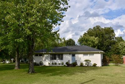 Single Family Home Under Contract - Showing: 4912 Montclair Dr