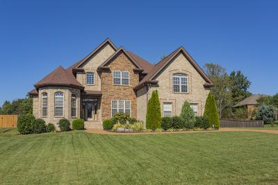 Mount Juliet Single Family Home Under Contract - Showing: 1023 Berkshire Blvd