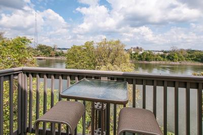 Nashville Condo/Townhouse For Sale: 778 1st Ave N