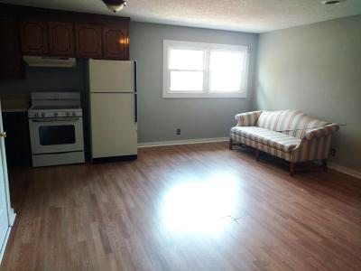 Rutherford County Rental For Rent: 914 D Ewing Blvd.