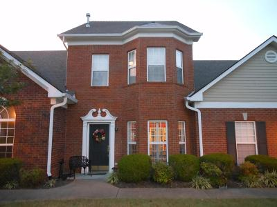 Wilson County Condo/Townhouse For Sale: 2 Leftwich Ct #2