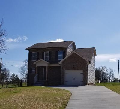 Wilson County Single Family Home For Sale: 1700 Rogers Ln