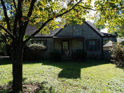 Franklin  Single Family Home Under Contract - Showing: 209 Battle Ave