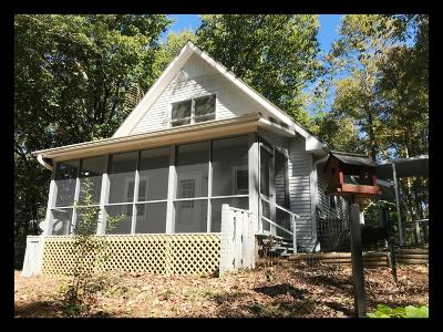 Bedford County Single Family Home For Sale: 561 Shippmans Creek Rd