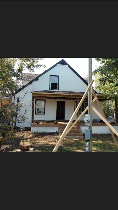Nashville  Single Family Home For Sale: 521 Drake Ave