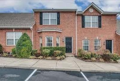 Franklin Condo/Townhouse Under Contract - Showing: 1101 Downs Blvd Apt H102