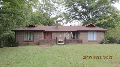 Erin Single Family Home For Sale: 8335 Highway 13