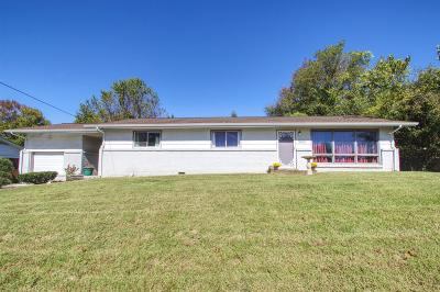 Nashville  Single Family Home For Sale: 2403 Dalebrook Ct