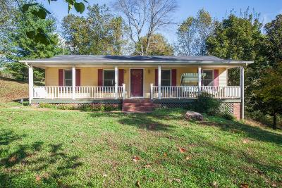 Gallatin Single Family Home For Sale: 301 South Tunnel Rd