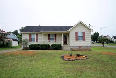 Rutherford County Rental For Rent: 300 Bantam