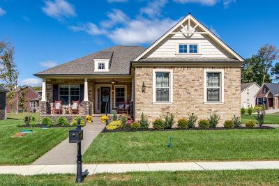 Hermitage Single Family Home For Sale: 2200 Arbor Pointe Way