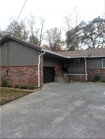 Davidson County Single Family Home For Sale: 616 Frankfort Dr