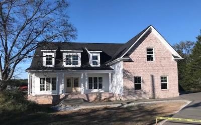 Rutherford County Single Family Home For Sale: 7941 Lascassas Pike