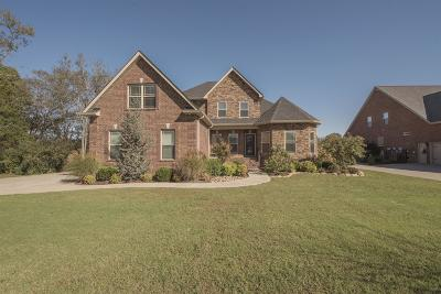 Smyrna Single Family Home Under Contract - Showing: 1030 Idealist Ct