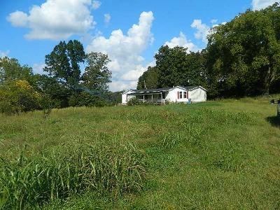 McEwen TN Single Family Home For Sale: $100,000