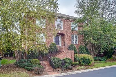 Nashville Single Family Home For Sale: 325 Whitworth Way