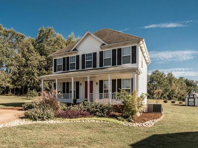 Thompsons Station  Single Family Home For Sale: 1329 Branchside Ct