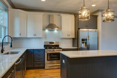 Nashville Single Family Home For Sale: 2216 A Wickson Ave